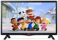 LG Телевизор LG 24LF450U