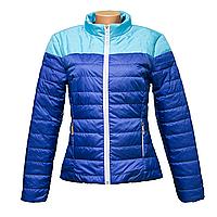 Женская легкая весенняя куртка интернет магазин  KD377-7