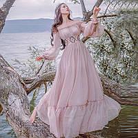 Летнее платье, Fairy