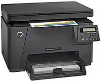 HP LaserJet Pro M176n (CF547A)  Black