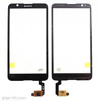 Сенсор (тачскрин) (A/336-0000-00142) для смартфона Sony Xperia E4 dual
