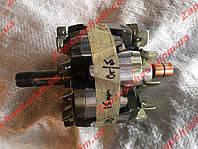 Якорь генератора Ваз 2110 2111 2112 15мм старый образец Самара