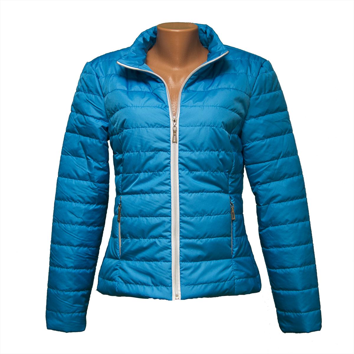 753f1e8f3a6 Женская демисезонная куртка фабричный пошив KD1377-9 - Оптово-розничный  интернет-магазин спортивной