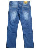 Мужские джинсы баталы оптом фирмы POBEDA