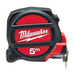 Рулетка Milwaukee без магнита  5 х 27мм 48225306