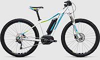 Женский велосипед CUBE Access WLS HYBRID Pro 400