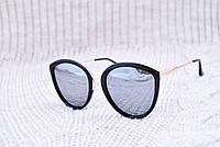 Стильные женские  очки кошечки, новинка 2017
