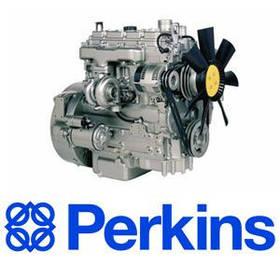 Расширение линейки двигателей Perkins для спецтехники