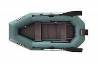 Надувная гребная лодка ПВХ с транцем ARGO A-280T. Доставка бесплатная.