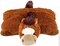 Мягкая игрушка «Pillow Pets» (DP02275) декоративная подушка Конь