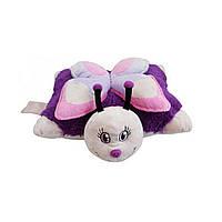 Мягкая игрушка «Pillow Pets» (DP02273) декоративная подушка Розовая бабочка