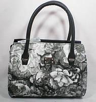 Эффектная женская модная сумка для девушки