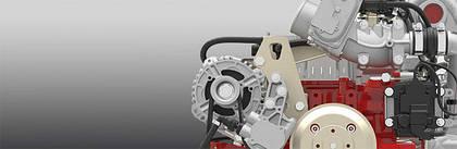 Двигатели DEUTZ для спецтехники компании Bobcat (Бобкет)