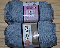 YarnArt Ideal - 244 серый