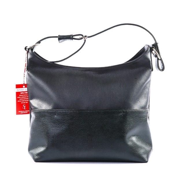 e666b218140e Вместительная женская сумка из экокожи, цена 740 грн., купить в ...