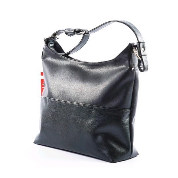ad1e9707cc91 Вместительная женская сумка из экокожи - Интернет-магазин