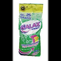 Порошок для стирки цветных 10 кг Galax Wash 080373