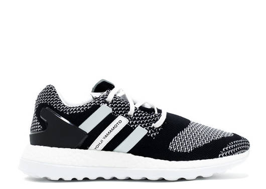 Мужские кроссовки  Adidas Y3 Primeknit Pure Boost ZG