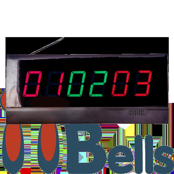 Табло для работы с ПО ITbells-105