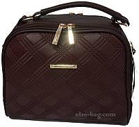 Женская сумка бьюти-кейс, хит продаж , фото 1