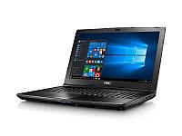 Ноутбук MSI GL62 i5-6300HQ/8GB/1TB+480SSD/Win10X GTX950M FHD