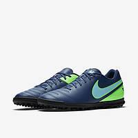 Сороконожки Nike TiempoX Rio III TF