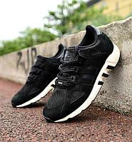"Adidas EQT Running Support ""Black/White"""