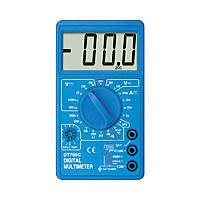 Мультиметр DT-700C тестер звуковой, цифровой мультиметр, измерительный прибор