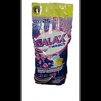 Порошок для стирки универсальный 10 кг Galax Wash 080366