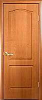 Межкомнатные двери Новый Стиль модель Классик ПГ ПВХ