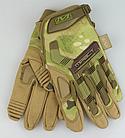 Перчатки тактические Mechanix Mpact, фото 2
