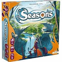 Настольная игра Seasons (Сезоны)
