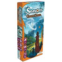 Настольная игра Seasons Enchanted Kingdoms (Сезоны Зачарованные королевства)
