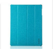 Xundd Leather case for iPad Air blue