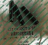 Фланец G3400-01 сфер. подшипника Kinze Flangette 52MST Джон Дир Н103264 gp 822-175C корпус, фото 4
