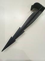 Шпилька прижимная для капельной трубки. 100шт/уп.