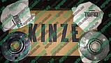 Фланец G3400-01 сфер. подшипника Kinze Flangette 52MST Джон Дир Н103264 gp 822-175C корпус, фото 7