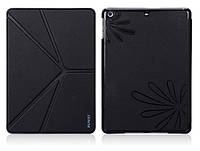 Xundd V Flower leather case for iPad Air