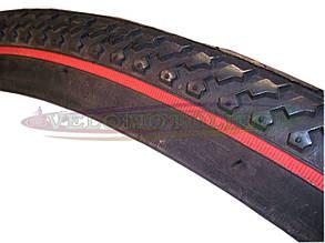 Покрышка велосипедная 40-622 (700х38С)  SA-161, фото 2