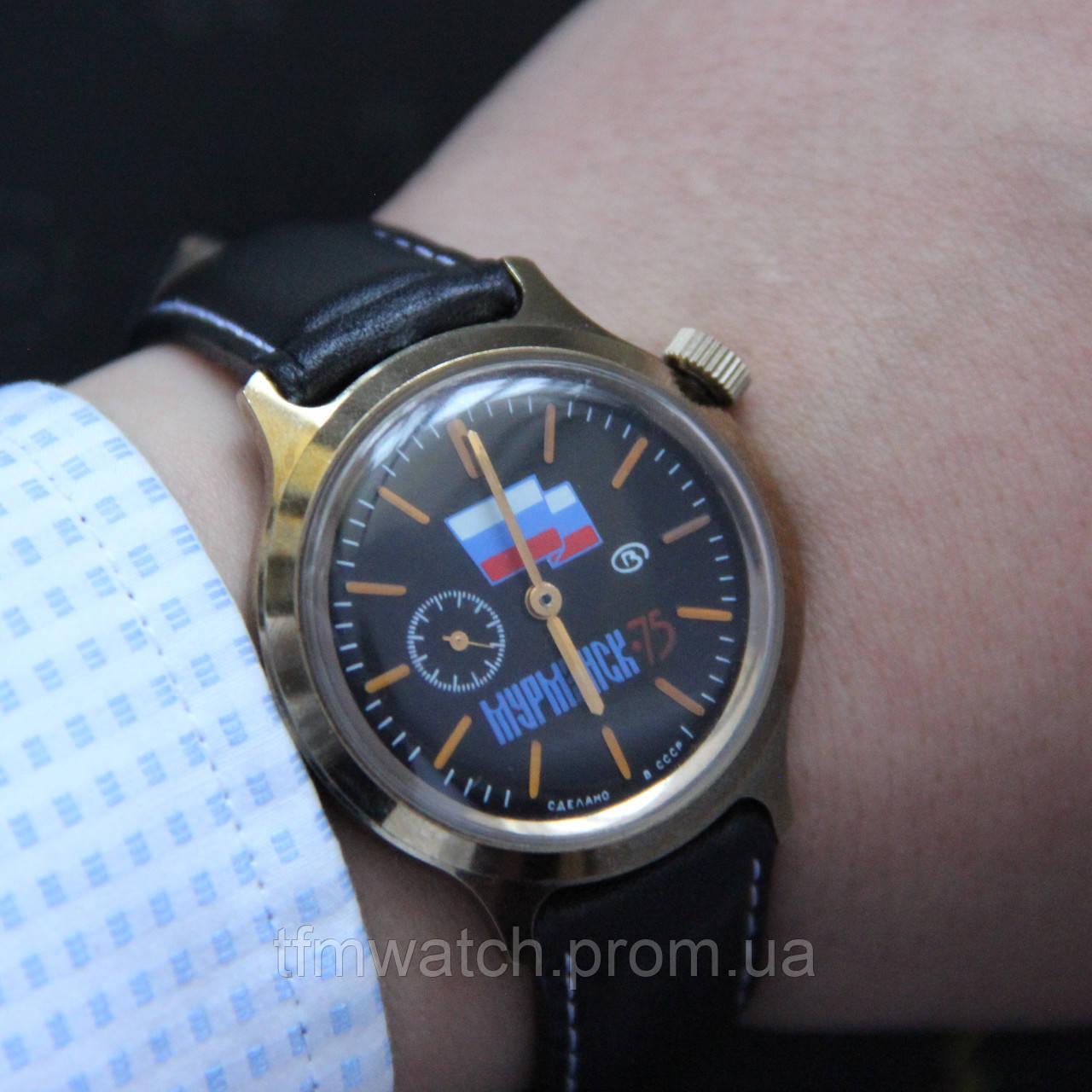 Купить наручные часы в мурманске наручные часы касио купить в самаре