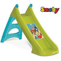 Горка с водным эффектом Winnie The Pooh Smoby 310467