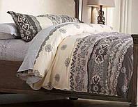 Постельное белье семейное Bella Villa B-0023 Fm