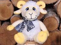 Баранчик Барасик мягкая игрушка 071674 Гулливер