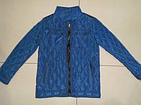 Подростковая демисезонная весенняя куртка GLO-Story  134-164 розница