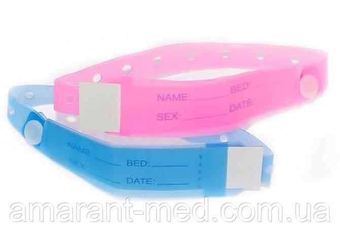 Идентификационный браслет