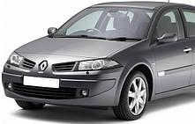 Защита двигателя на Renault Megane 2 (2002-2008)