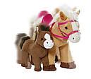 Интерактивная лошадка с жеребенком куклы Беби Борн Baby Born Zapf Creation 822371, фото 2