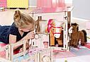 Интерактивная лошадка с жеребенком куклы Беби Борн Baby Born Zapf Creation 822371, фото 6
