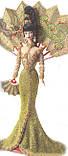 Барби Богиня Азии от Боба Маки 1998, фото 2