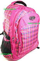 Рюкзак ранец для Девочки школьный ортопедический, качественный